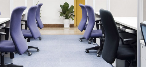 Office Flooring Options